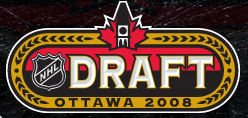 2008 Entry Level Draft