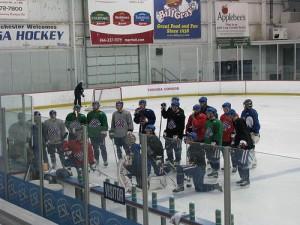 2008 ESL Practice