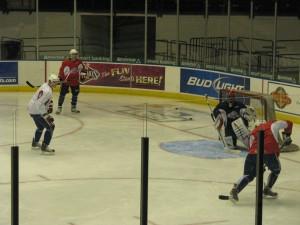 10-20-2009 Practice