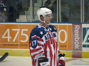 Dan Collins Rochester Americans