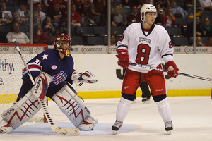 Photo by Mark Newman at GriffinsHockey.com