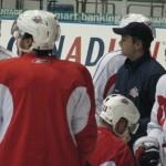 Jason Cipolla Gameday 11-24-2009