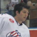 Jimmy Bonneau vs Crunch 11-20-2009