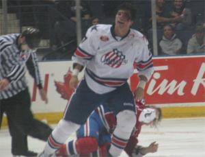 Jimmy Bonneau vs Eric Neilson