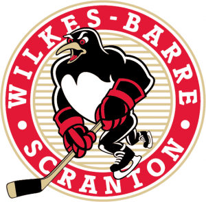 Wilkes-Barre Scranton Penguins