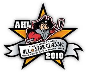 2010 AHL All-Star Logo