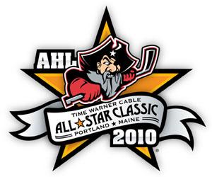 2010 AHL All-Star Logo