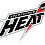 Abbotsford Heat Logo