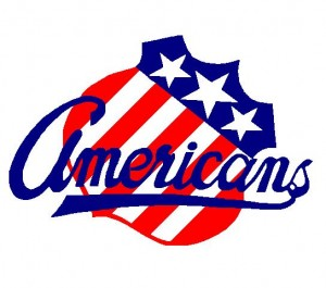 Amerks Logo