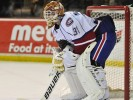 Amerks to Have Solid Goaltending, Drew MacIntyre Signs
