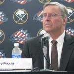 Pegula's Letter: The Goal Now is to Win a Calder Cup