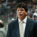 Ted Nolan to coach Team Latvia