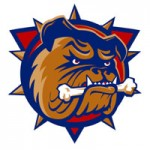 Bulldogs Outplay the Amerks and Win 5-2