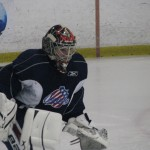 Video and Updates from Amerks Morning Practice