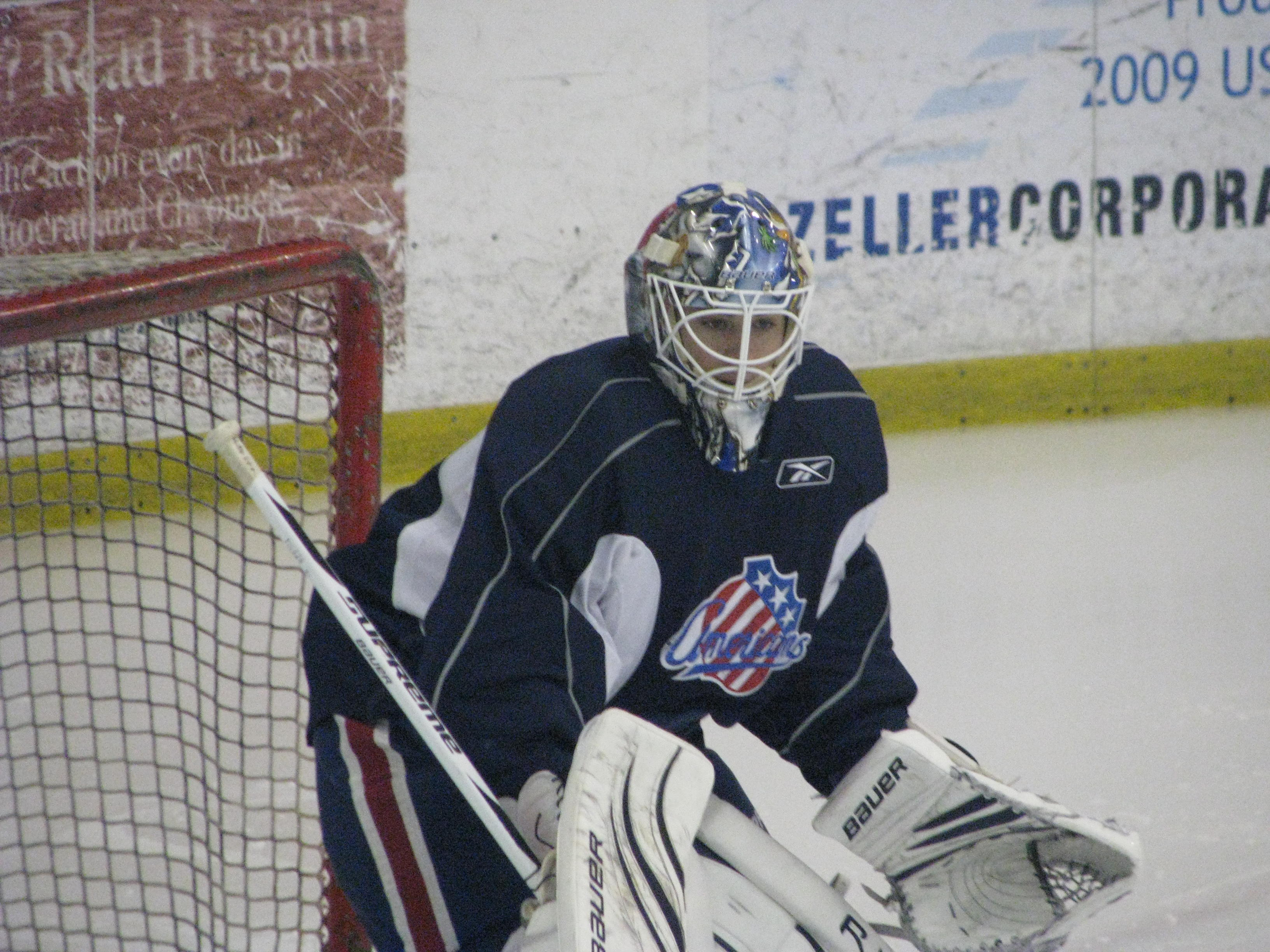 Florida to Finland and Back, David Leggio is Closer to Home and His Dream