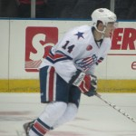 Amerks Injury Updates; A Healthy Future is Near