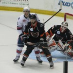Dreadful Power Play Dooms the Amerks in 3-1 Loss