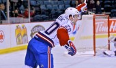 Amerks Erased Two Goal Deficit but Lost in Overtime