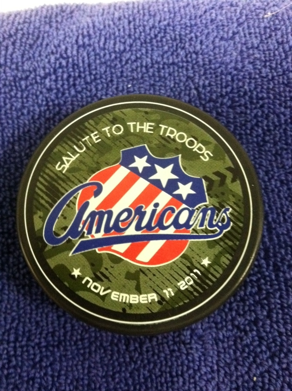 5 Reasons To Attend The Amerks vs Senators Game Tonight