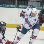 Amerks Power Play Was Key to Win Over Senators