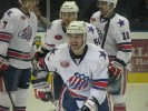 TJ Brennan Back With the Amerks