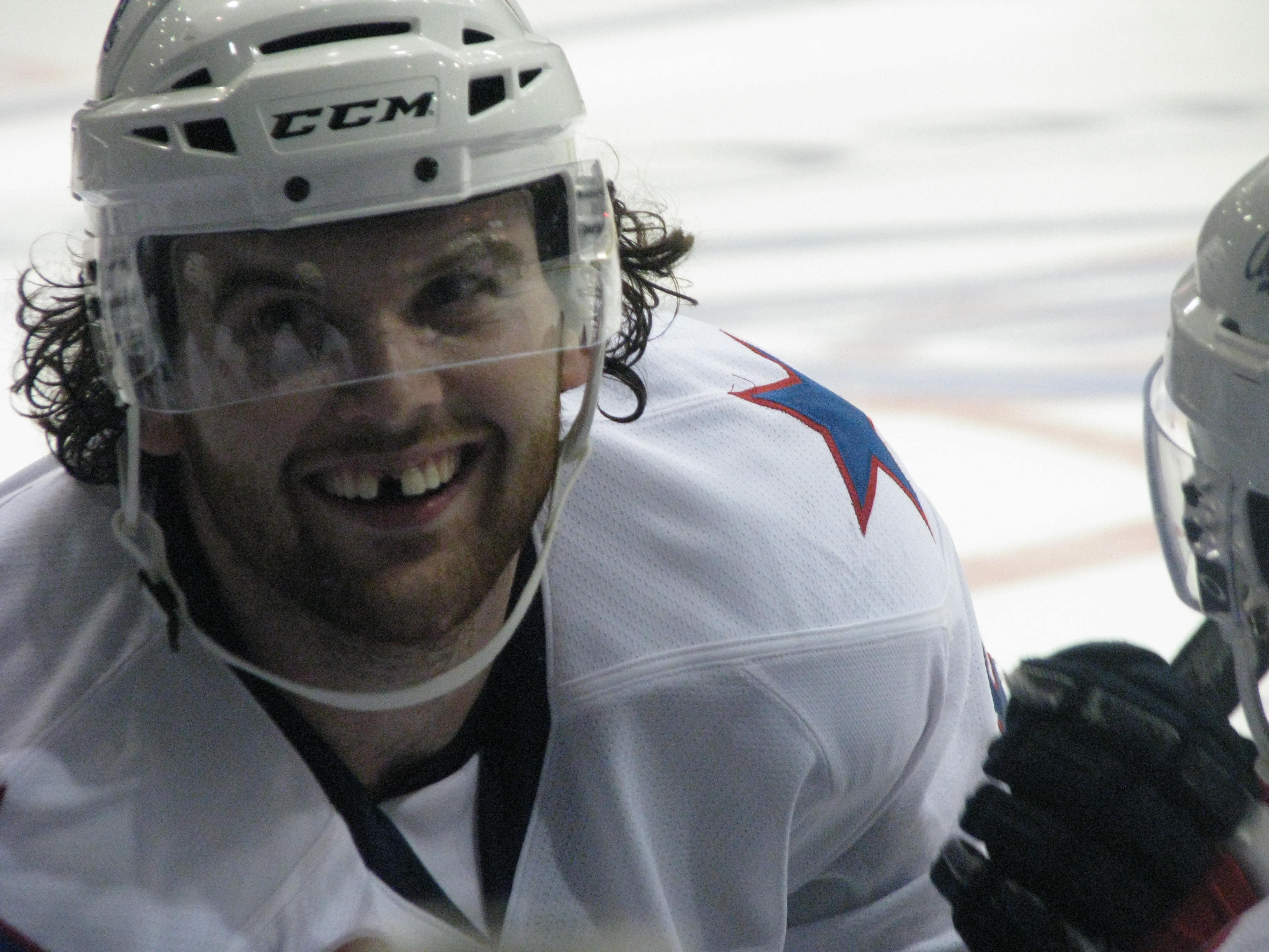 Amerks Gameday vs Marlies, A Handful of Thoughts
