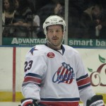 Szydlowski Back to the Amerks; MacKenzie and Fienhage to Gwinnett