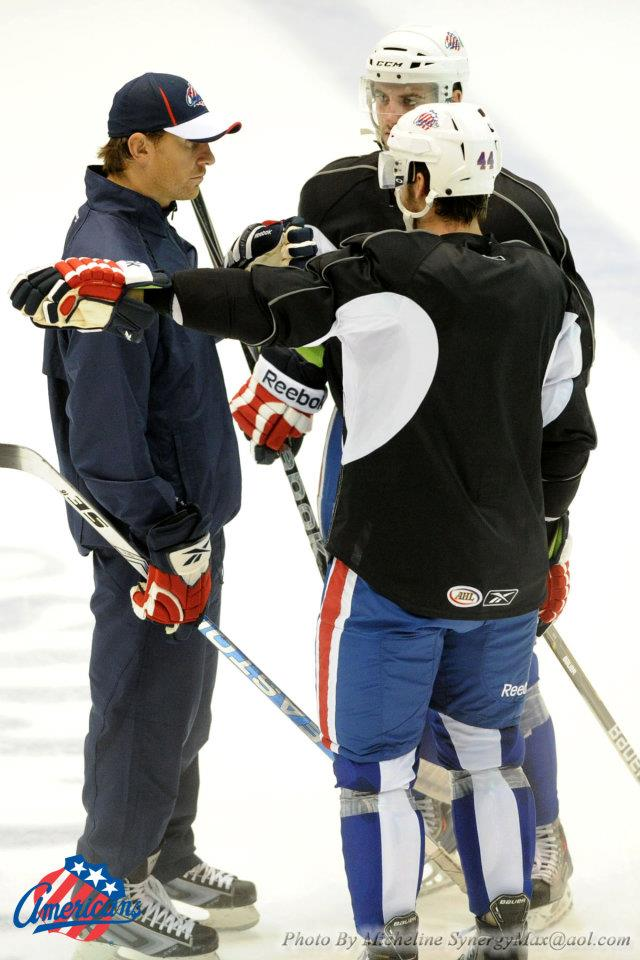 Jay McKee Not Returning as an Amerks Assistant Coach