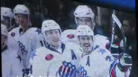 Video of Whitmore's Four Goal Game in Amerks 5-3 Win
