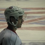Amerks Add Rob Bordson to the Lineup from Trenton; Gameday Notes