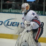 Grit, Guts and Goaltending Leads to Amerks 4-1 Win