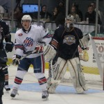 Amerks Using a Mulligan after 5-2 Loss to the Barons, Try Again Friday
