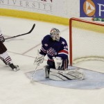 Amerks Comeback Takes the Bears to the Shootout; Successful Weekend