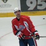 Michael Ryan Returns, Evan Rankin ECHL Trade and One Hundred Thousand Amerks Fans