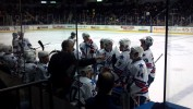 Amerks Step Up to the Bears in 5-2 Win