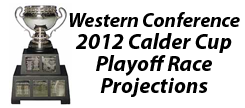 Playoff Ticket Prices for Amerks First Two Rounds; Brayden McNabb Called Up