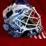 David Leggio 2012 helmet 1