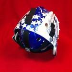 David Leggio 2012 helmet 2