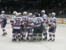 Amerks Highlights from 3-0 Win Over the Heat on February 2