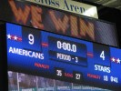Amerks Dim the Stars with a 9-4 Win