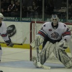 David Leggio Leads the Amerks to a Second Straight Win
