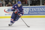 Amerks Blow Two Goal Lead and Lose to the Griffins