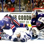 Amerks vs Marlies Game 2 Video Highlights