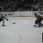 Amerks Highlights from Game 6 of the 1987 Calder Cup Finals