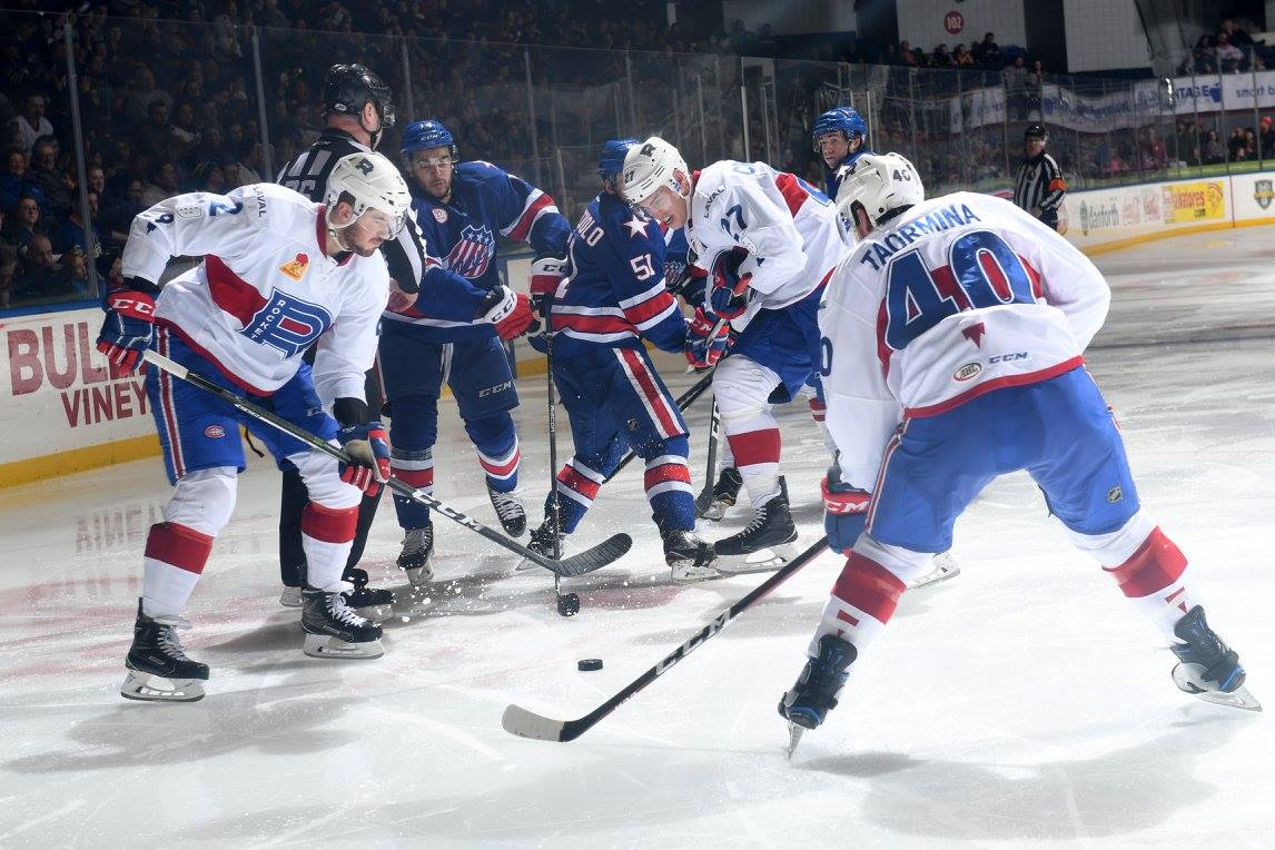 CJ Smith in a Scoring Slump; Amerks in a Slump at Home