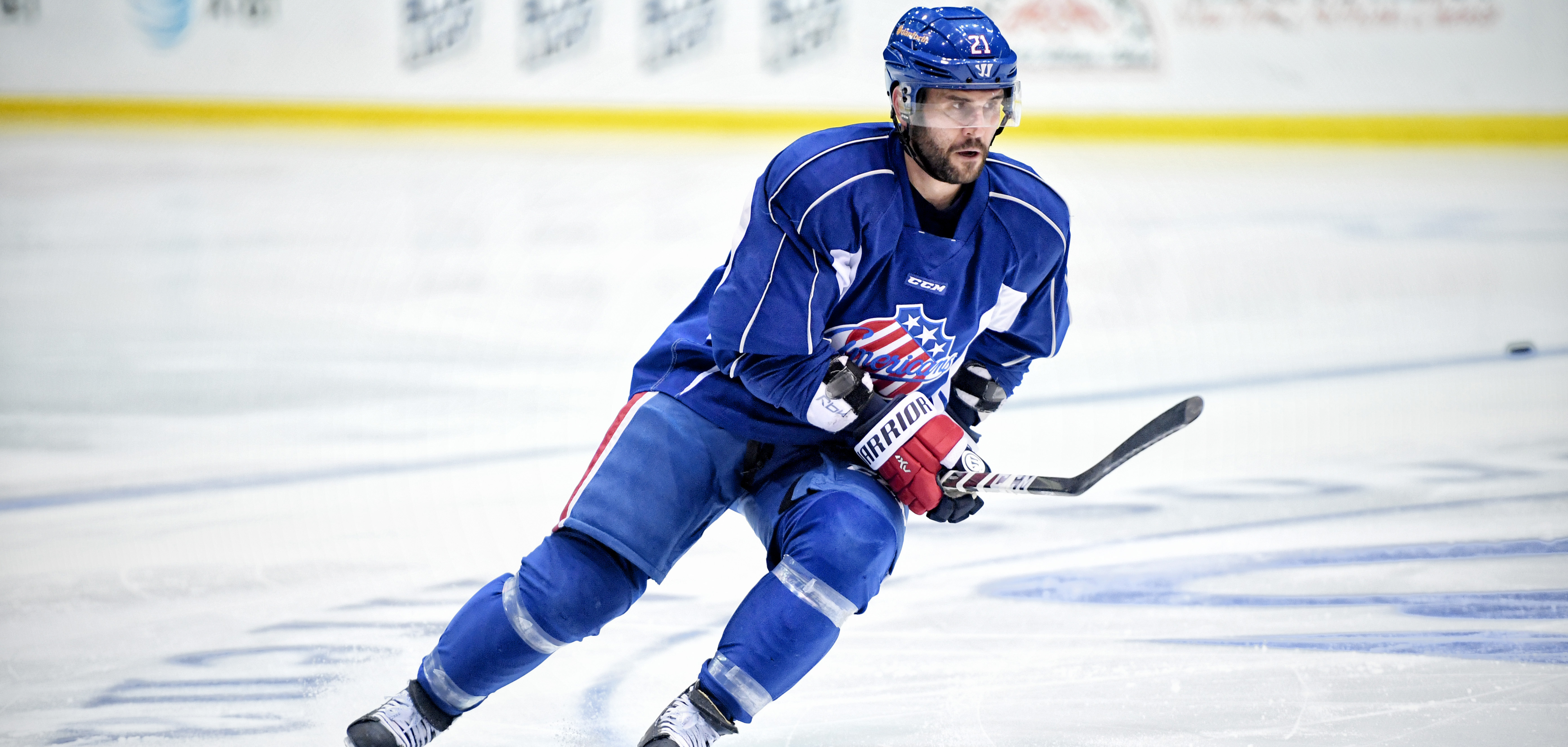 Amerks Sign Brian Gionta to One Game Deal