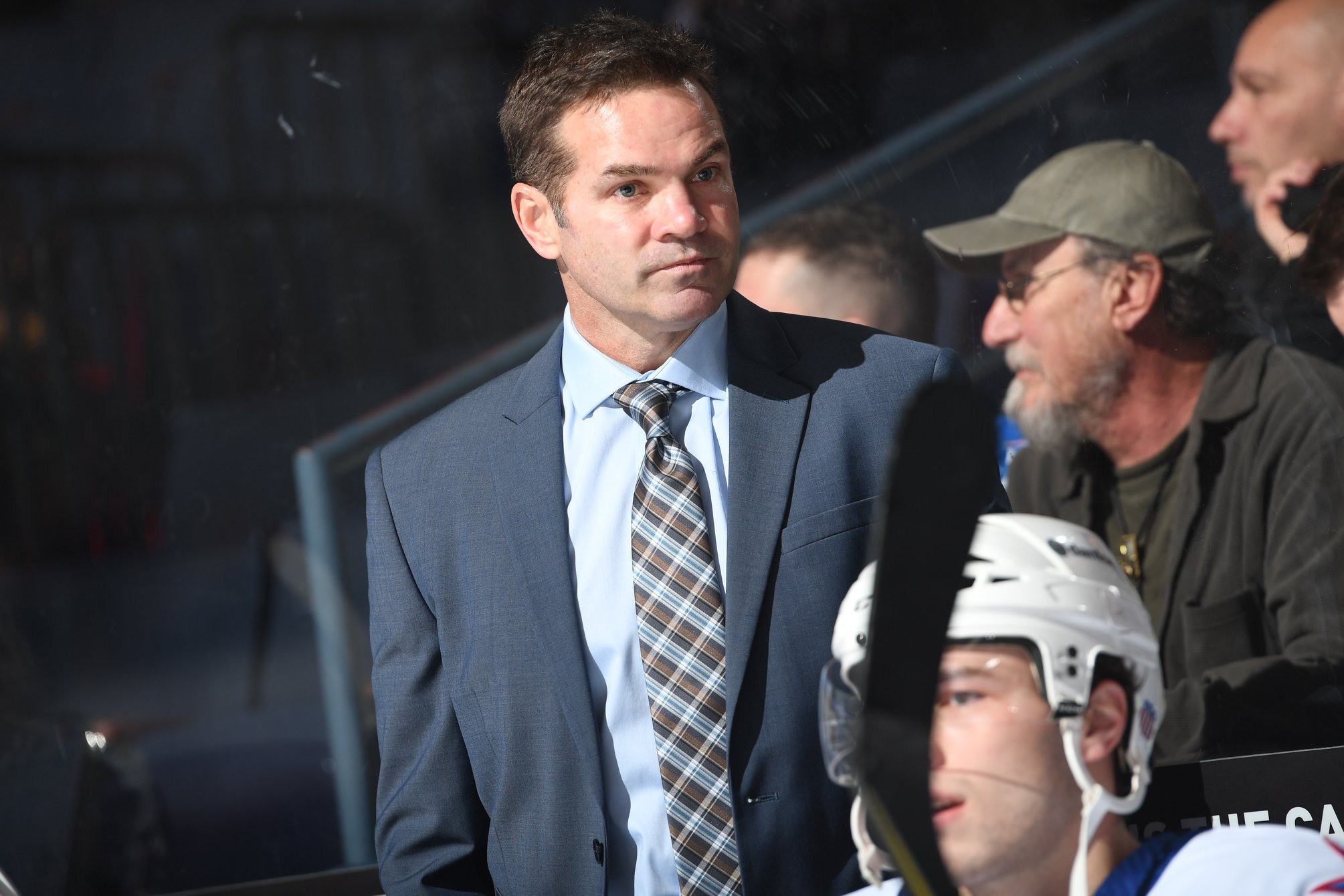Amerks Coaching Staff Fired – Taylor, Dineen, and Petersen