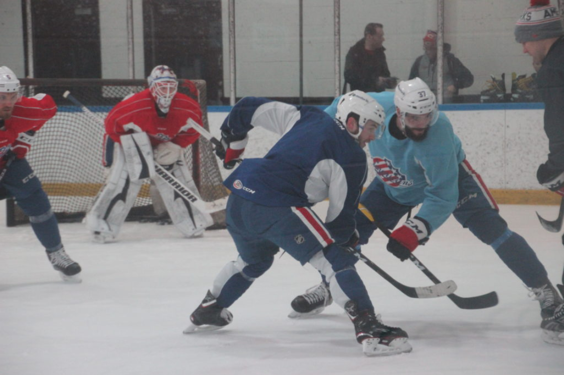 Game 2 Preview: Amerks to Rely on the Bounce Back Game