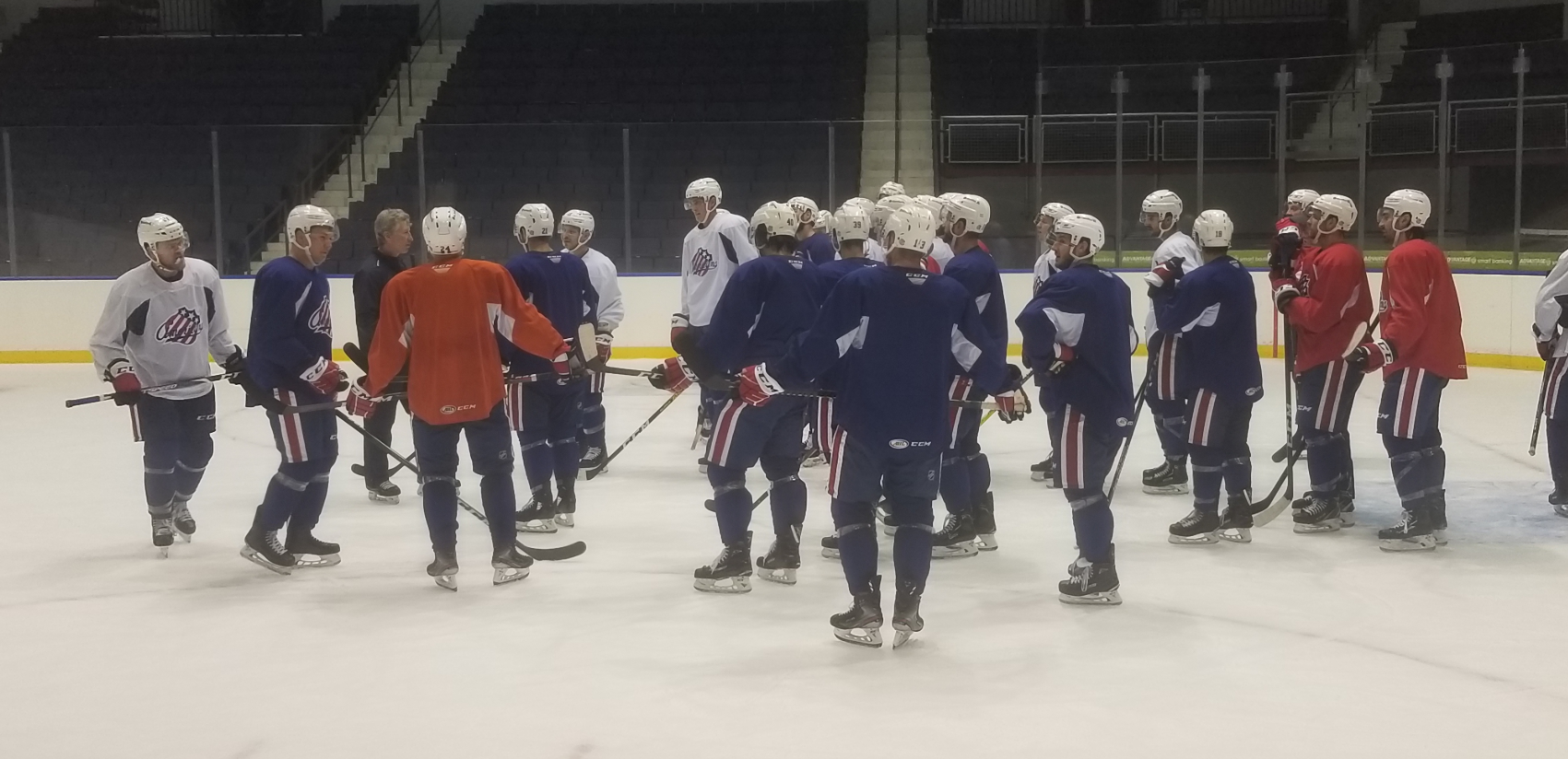 Practice Update: Paper Moves, Pilut Returns, Four Others Cleared