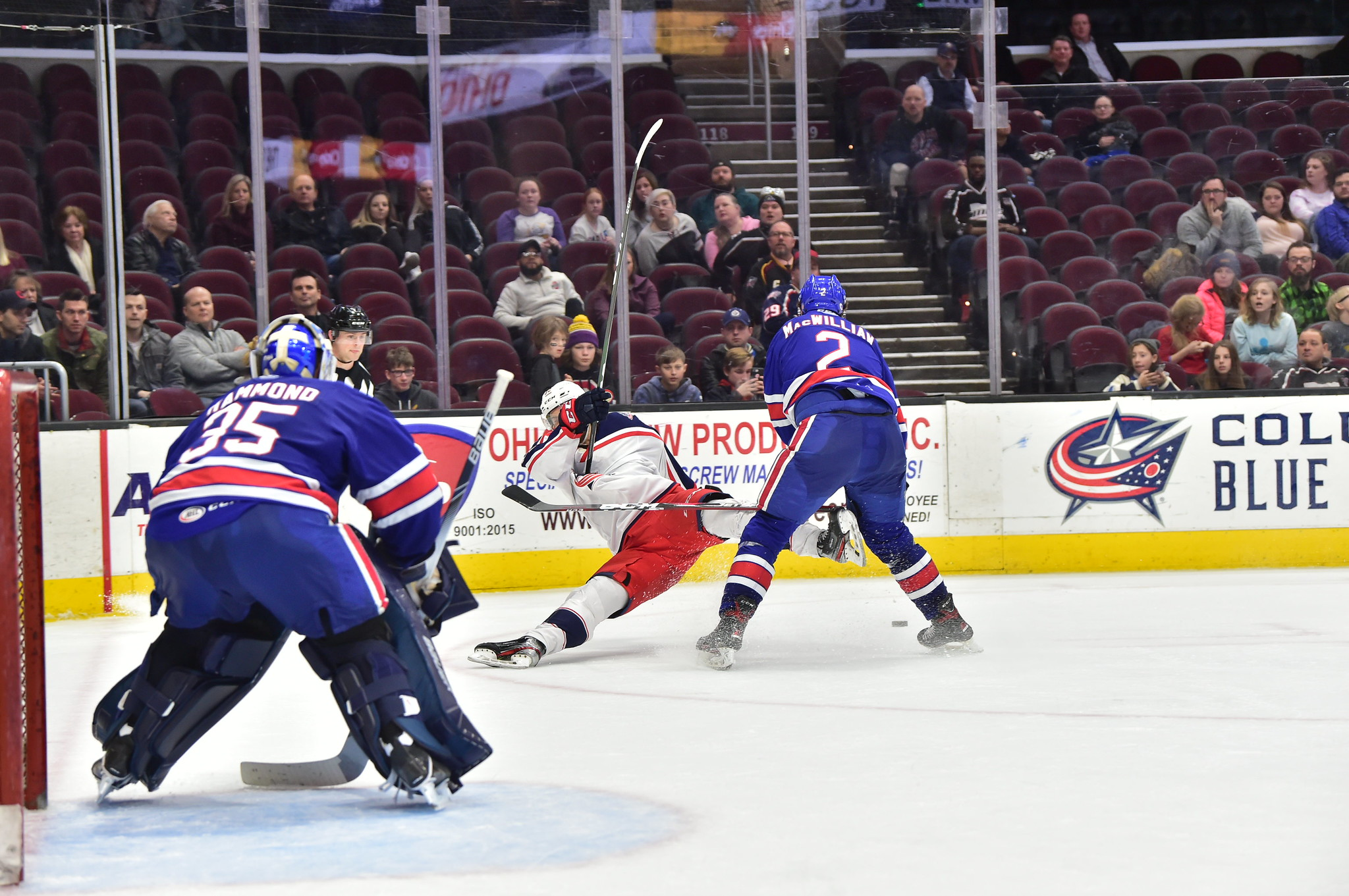 Preview: Amerks Look to Extend Winning Streak to Seven